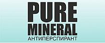 Pure Mineral Витекс Антиперспиранты  купить в интернет-магазине Beltovary