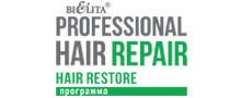 Hair Repair Белита купить в Москве в интернет магазине beltovary.ru