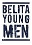 Belita Young Men от Белита купить в Москве в интернет магазине beltovary.ru