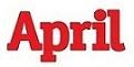 """Белорусские порошки и гели для стирки """"April"""" от Сонца."""