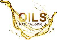 "Косметика для лица и век ""Oils natural origin""  от Belkosmex."