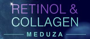 Омолаживающая косметика Retinol collagen meduza Витэкс купить в магазине - Beltovary