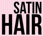 Satin hair Атласные волосы Белита - купить в магазине Beltovary