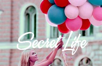 """Вся недорогая натуральная косметика для лица и тела """"Secret life"""" от Bio World."""